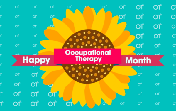 National OT Month 2015